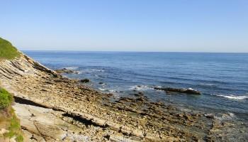Costa de Lapurdi